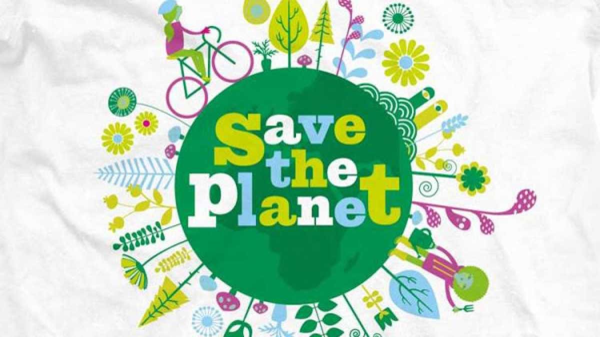 Як врятувати планету: 15 простих речей, які може робити кожен
