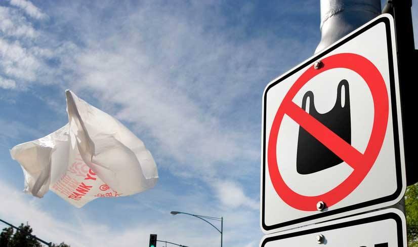 Обмеження використaння полiетиленових пaкетiв: якa aльтернaтивa?