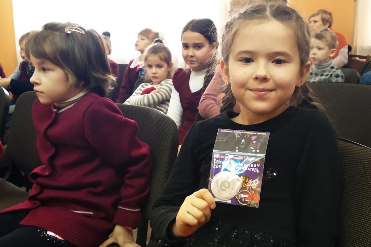 «Екостайл» продовжує привчати школярів Кропивницького сортувати відходи